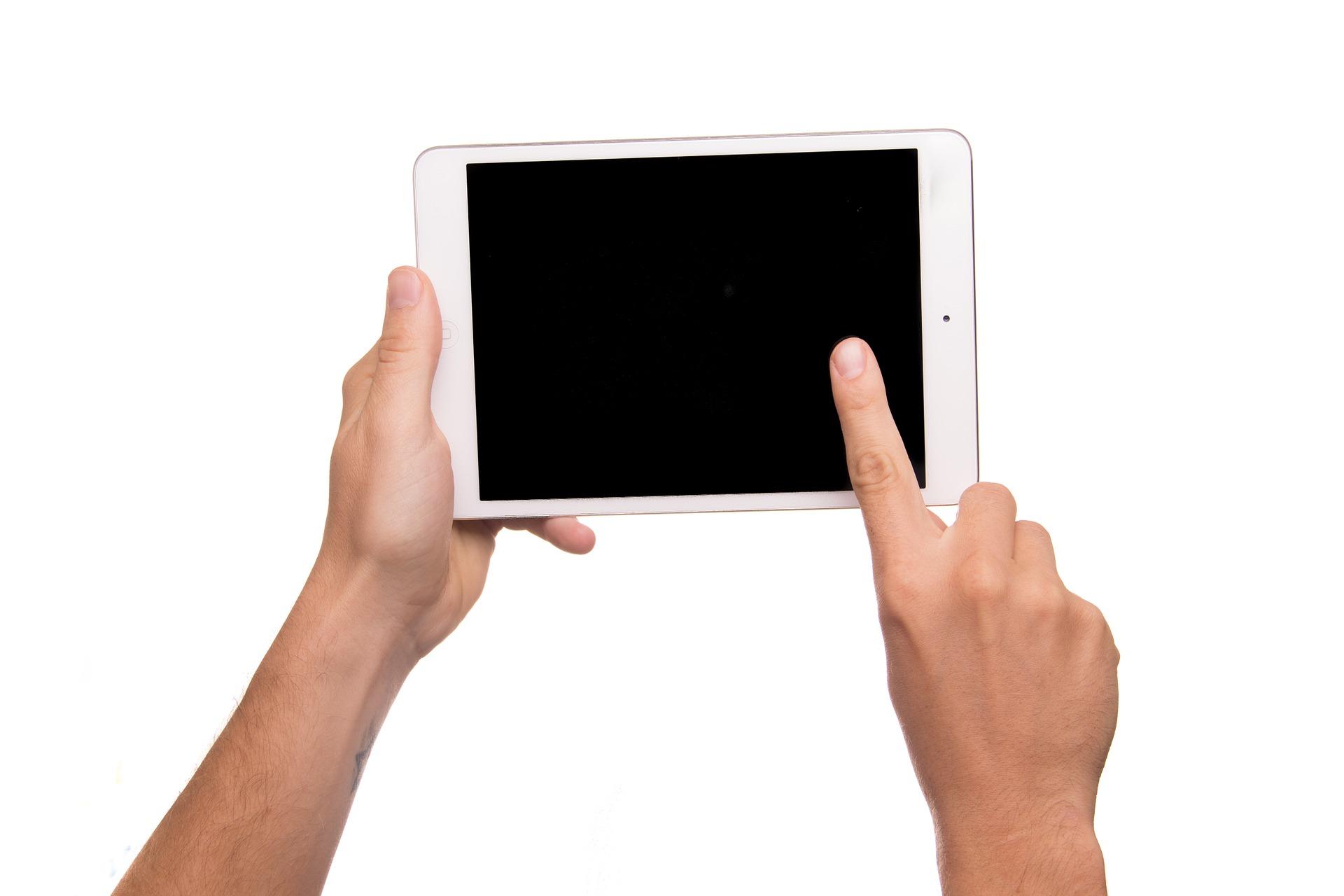 gratis tablet
